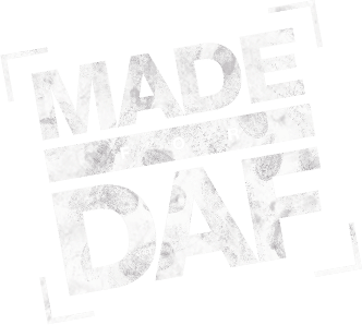 Are you made for DAF ?